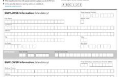 Form 3281 Download Printable PDF Or Fill Online State Of