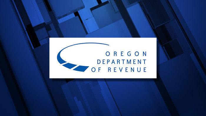 Oregon Department Of Revenue W4